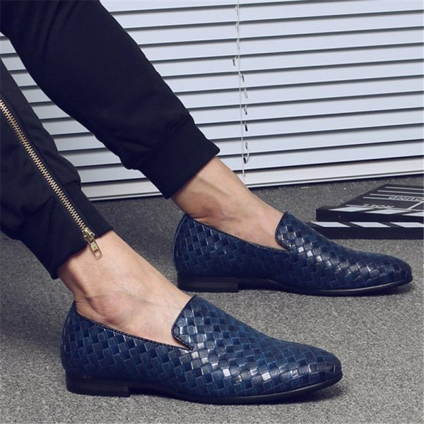 Bowden Loafers
