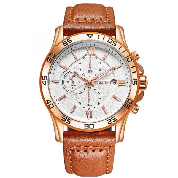 Bliss Military Watch