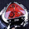 Triangular Futuristic Watch