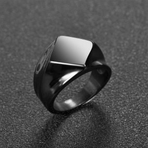 Geometric Punk Ring