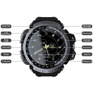 Tactical Smart Watch V7 T-Shock