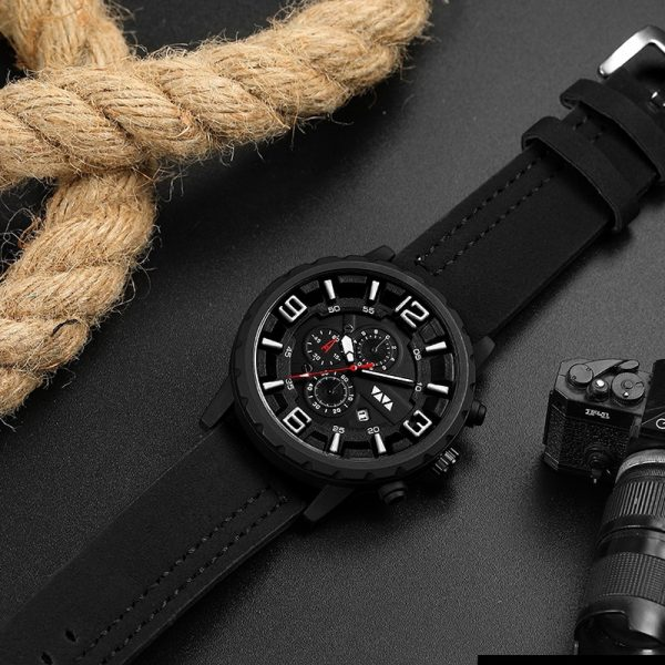 Dungeon Military Watch