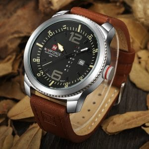 Guidage Military Watch
