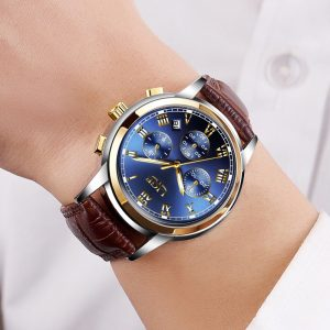 Melodisch Vintage Watch