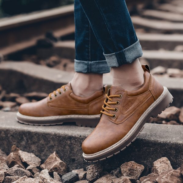 Ackerley Oxford Shoes
