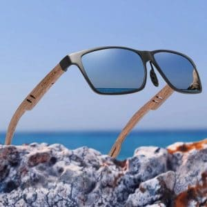 Gerik Sunglasses