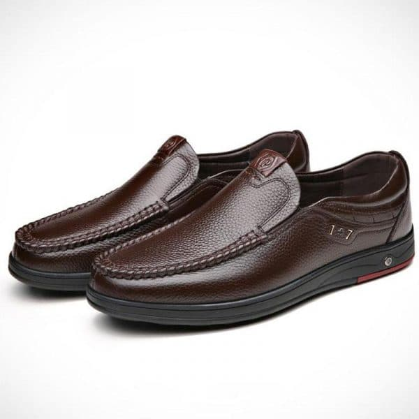 Amiel Loafers