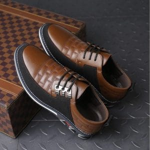 Izan Casual Shoes