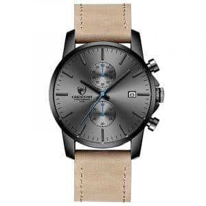 Impel Military Watch