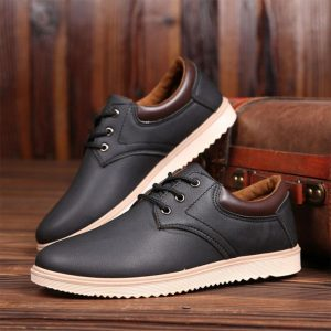 Alby Casual Shoes