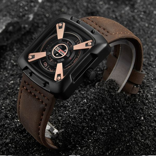 Nekoma Military Watch